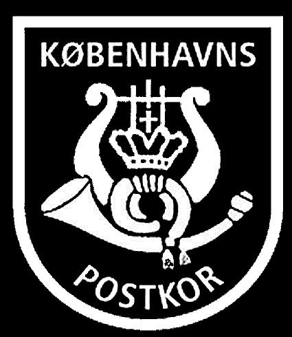 KØBENHAVNS POST KOR